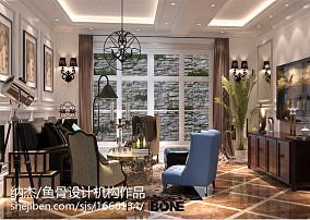 居室装修简约风格
