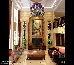日式经典装修客厅设计