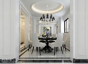 面积79平公寓欧式欣赏图片