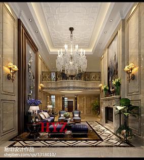 新古典一居室设计大全