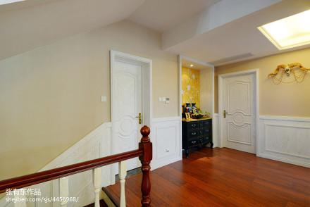温馨685平美式别墅设计美图