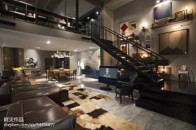 热门71平米现代小户型客厅装饰图片大全
