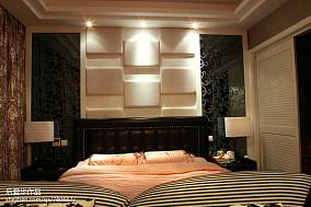 休闲风欧式铁艺沙发床