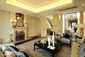 现代简约200平别墅外观效果图