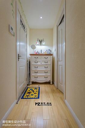 精选125平米地中海复式卧室装修效果图片