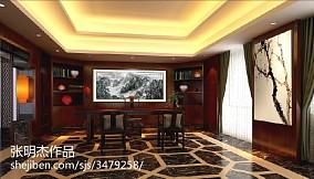 广州东沙码头会所设计_2124609