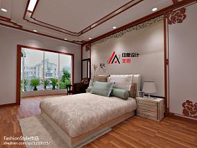装修室内红色地毯