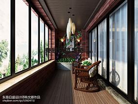 简欧风格联排别墅设计