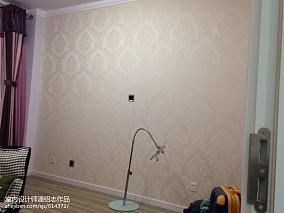 家居室内装修门效果图