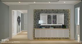 美式风格橱柜创意设计图