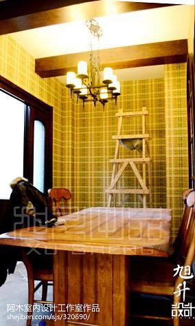 家装修进门餐厅图片