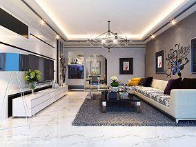 7平米客厅功能沙发