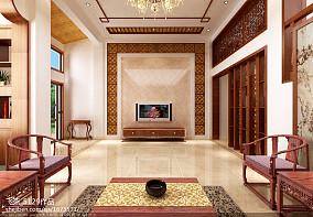 精美室内装饰客厅设计