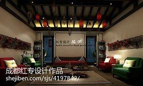 传统日式住宅