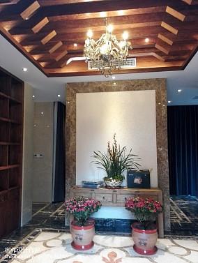 欧式卧室吊顶设计