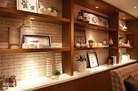 美式实木卧室抽屉柜