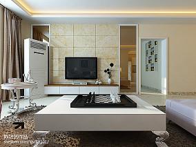 实木整体浴柜图片