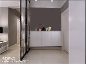 楼房装修欧式风格图片