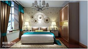 宜家清新家装客厅设计
