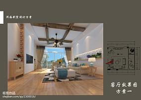 简约40平米上海小户型设计