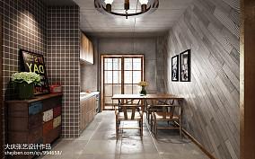 热门面积88平二居客厅装修图片