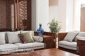 热门111平米混搭别墅休闲区装饰图片别墅豪宅其他家装装修案例效果图