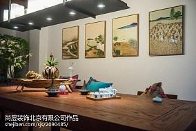热门127平米混搭别墅休闲区装修图片别墅豪宅其他家装装修案例效果图