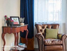 轻奢624平混搭别墅卧室设计美图别墅豪宅其他家装装修案例效果图