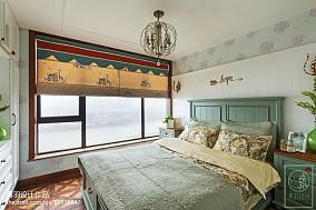 温馨439平美式别墅布置图别墅豪宅美式经典家装装修案例效果图