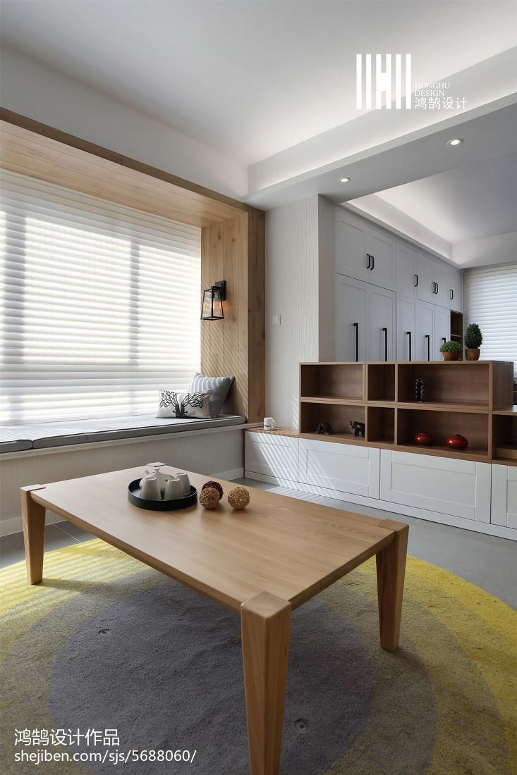 热门109平米三居客厅北欧装修设计效果图片大全客厅北欧极简客厅设计图片赏析