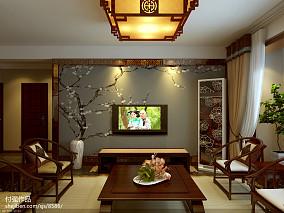 木纹砖卫生间墙壁
