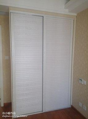 简约时尚140平米四居室欣赏