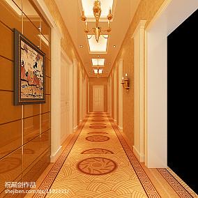 电梯门口设计