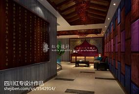 60平米两室一厅简单装修效果图