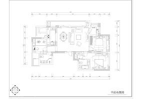 简欧卫生间地砖图片