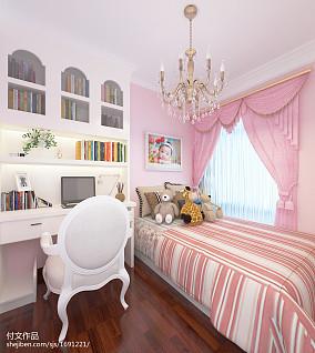 现代简约家居风格设计欣赏
