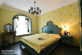 典雅905平美式别墅图片大全别墅豪宅美式经典家装装修案例效果图