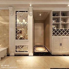 室内现代简约设计