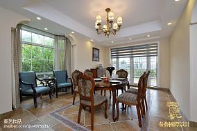 精美面积134平别墅餐厅欧式装修图片大全厨房1图欧式豪华设计图片赏析