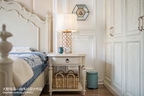 热门132平米欧式别墅卧室装修实景图片大全别墅豪宅欧式豪华家装装修案例效果图