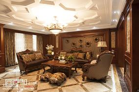 精致220平欧式别墅设计图欧式豪华设计图片赏析