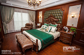 精致461平欧式别墅装饰图片欧式豪华设计图片赏析