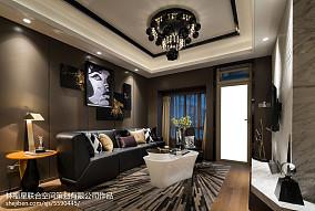 70.8平精选客厅现代装修设计效果图片大全