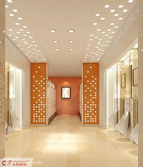 清新现代简约客厅挂画