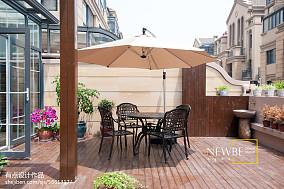 热门130平米美式别墅装修图片