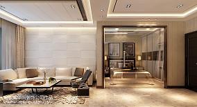 香格里拉酒店标准间装修图片