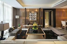 小型客厅房间设计图