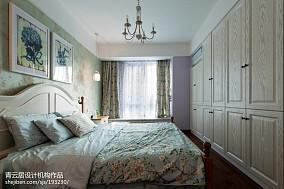 精选面积96平混搭三居卧室效果图片大全