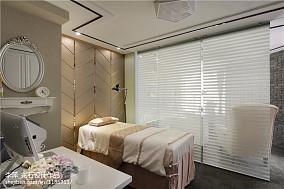 时尚家装混搭卧室设计图