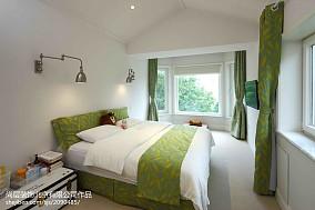 热门132平米美式别墅儿童房装修实景图片欣赏别墅豪宅美式经典家装装修案例效果图